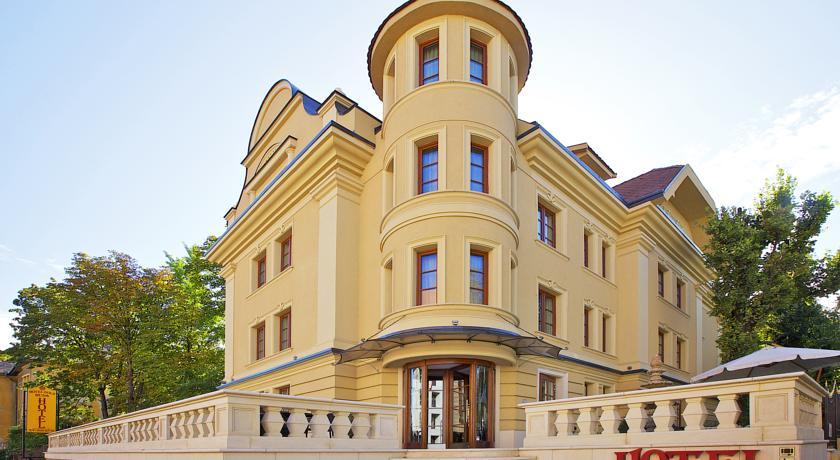 Image #1 - Gold Hotel Wine & Dine - budapest