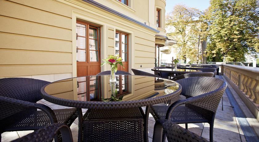 Image #11 - Gold Hotel Wine & Dine - budapest