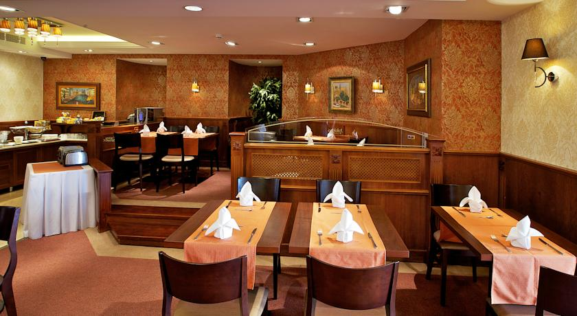 Image #13 - Gold Hotel Wine & Dine - budapest