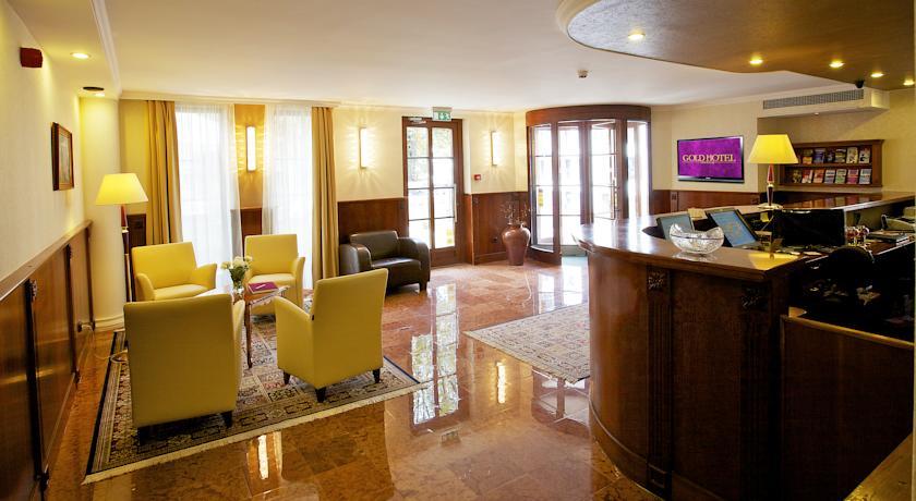 Image #14 - Gold Hotel Wine & Dine - budapest