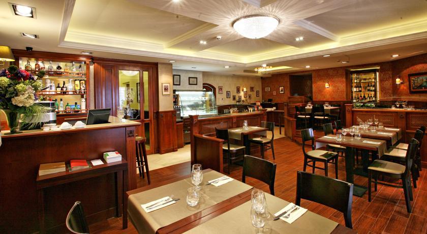 Image #15 - Gold Hotel Wine & Dine - budapest