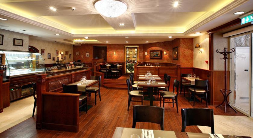 Image #16 - Gold Hotel Wine & Dine - budapest
