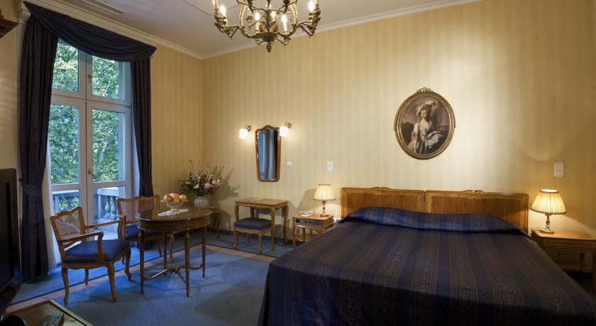 Image #2 - Danubius Grand Hotel Margitsziget - Budapest