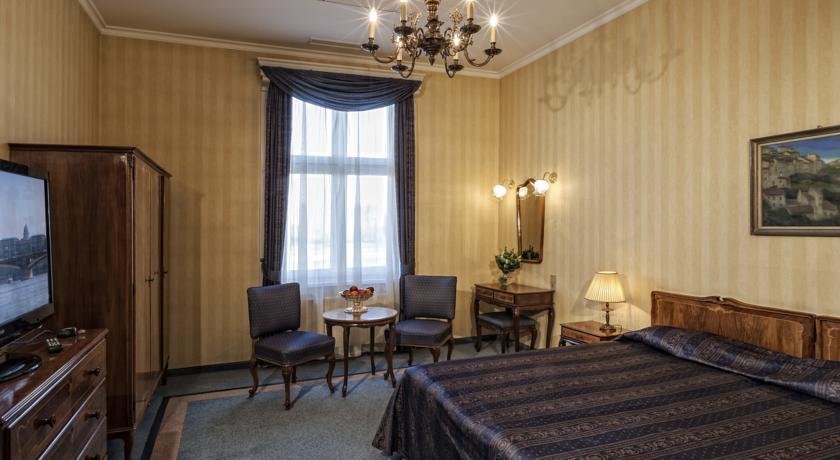 Image #3 - Danubius Grand Hotel Margitsziget - Budapest