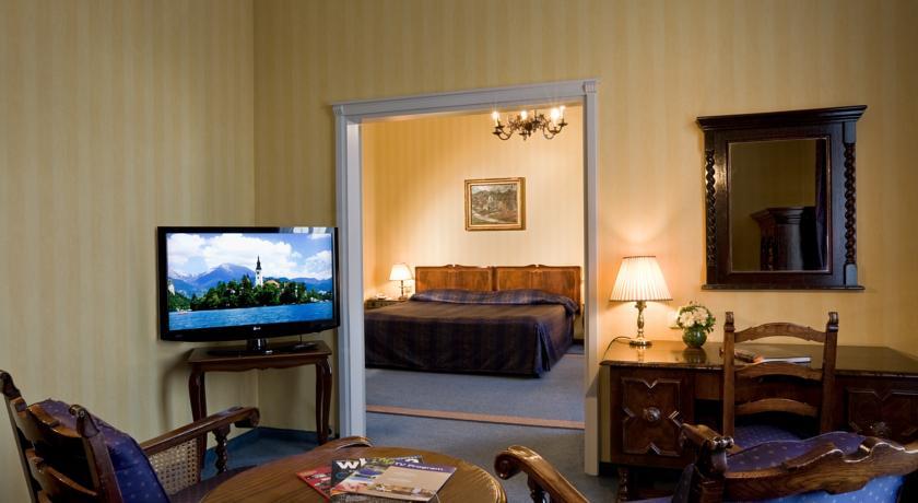 Image #5 - Danubius Grand Hotel Margitsziget - Budapest