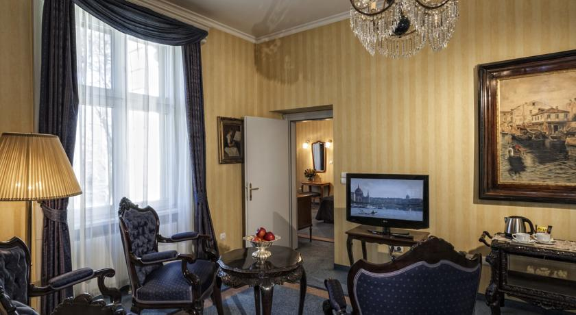 Image #6 - Ensana Grand Margaret Island Budapest - Budapest