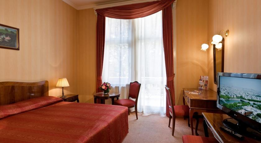 Image #7 - Danubius Grand Hotel Margitsziget - Budapest