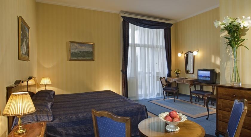 Image #8 - Danubius Grand Hotel Margitsziget - Budapest