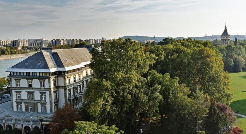 Image #11 - Ensana Grand Margaret Island Budapest - Budapest