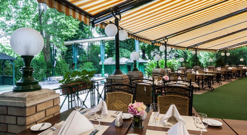 Image #13 - Danubius Grand Hotel Margitsziget - Budapest