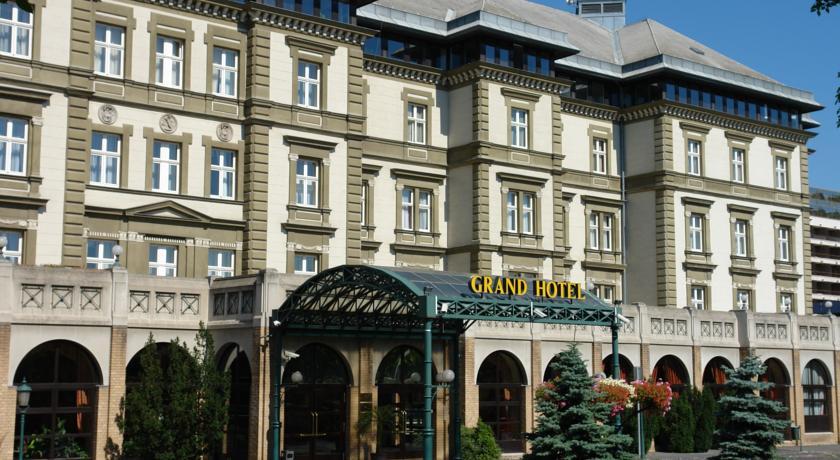 Image #15 - Danubius Grand Hotel Margitsziget - Budapest