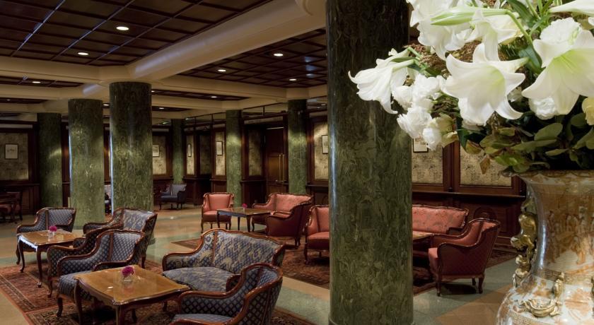 Image #16 - Danubius Grand Hotel Margitsziget - Budapest