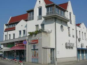 Hotel Háry