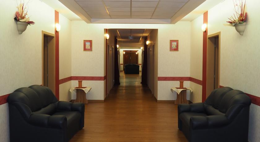 Image #3 - Hotel Háry - Kecskemét