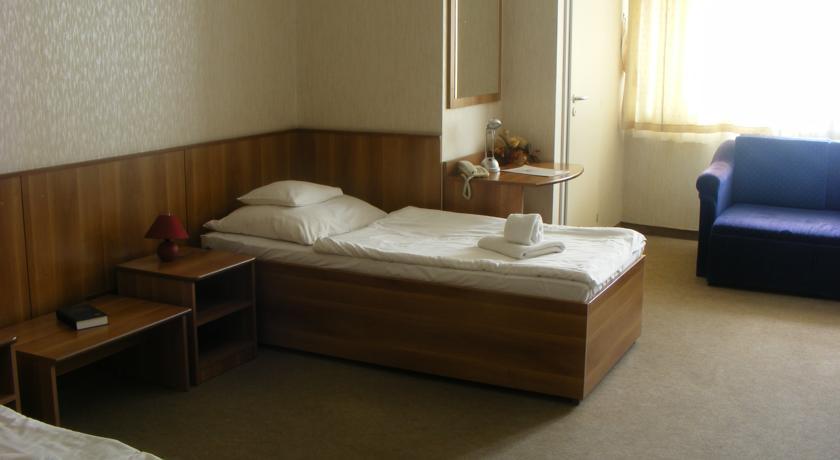Image #5 - Hotel Háry - Kecskemét