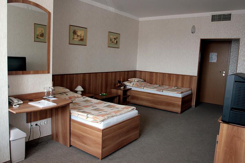 Image #7 - Hotel Háry - Kecskemét