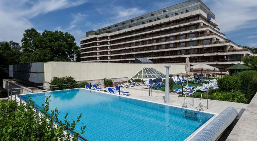 Image #1 - Danubius Health Spa Resort Margitsziget - Budapest