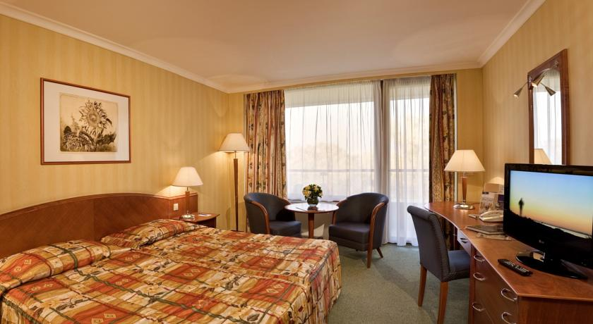 Image #2 - Danubius Health Spa Resort Margitsziget - Budapest