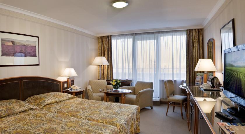 Image #4 - Danubius Health Spa Resort Margitsziget - Budapest