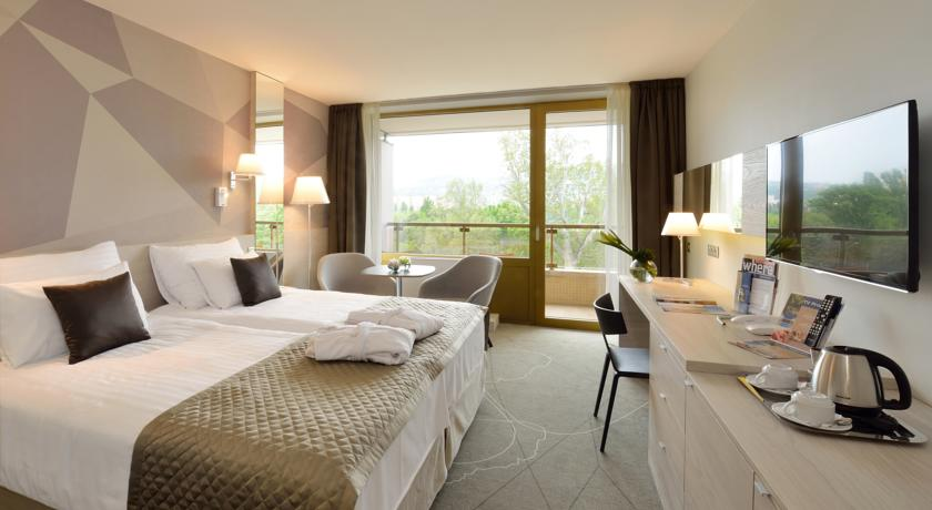Image #5 - Danubius Health Spa Resort Margitsziget - Budapest