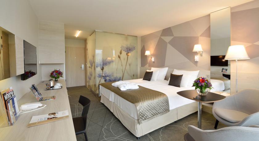Image #6 - Danubius Health Spa Resort Margitsziget - Budapest