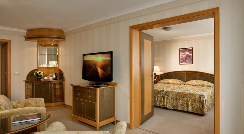 Image #7 - Danubius Health Spa Resort Margitsziget - Budapest