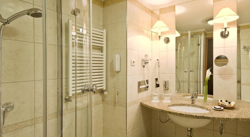 Image #9 - Danubius Health Spa Resort Margitsziget - Budapest