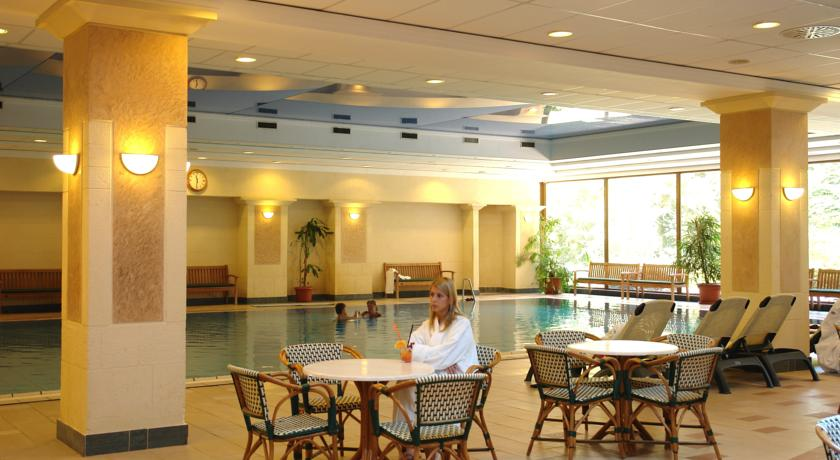 Image #13 - Danubius Health Spa Resort Margitsziget - Budapest
