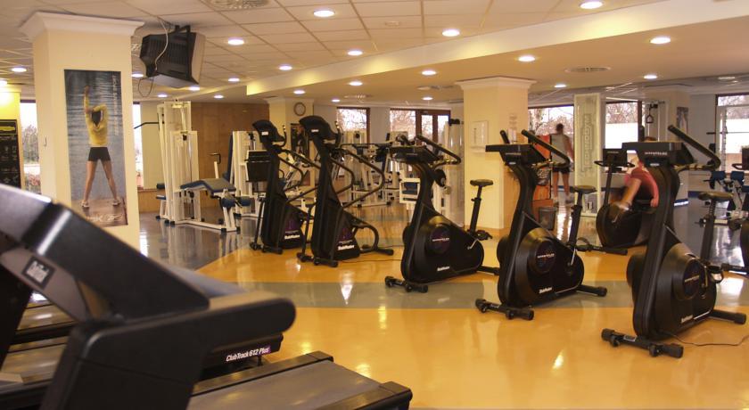 Image #15 - Danubius Health Spa Resort Margitsziget - Budapest