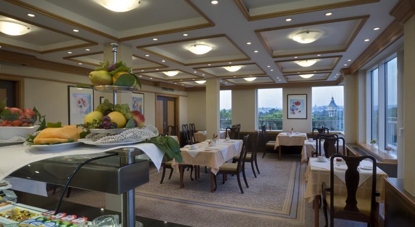 Image #16 - Danubius Health Spa Resort Margitsziget - Budapest