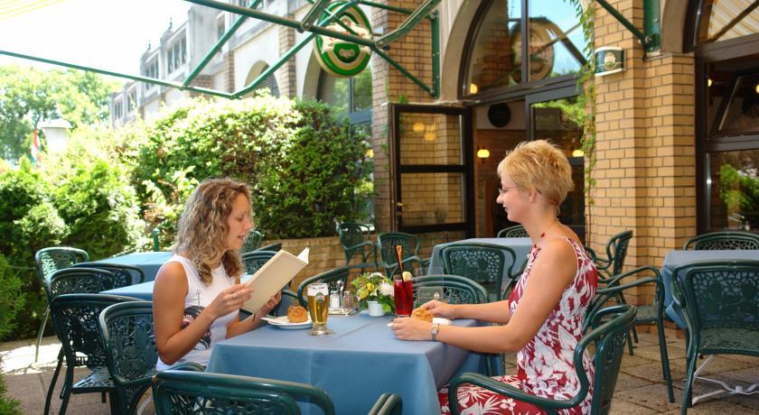 Image #18 - Danubius Health Spa Resort Margitsziget - Budapest
