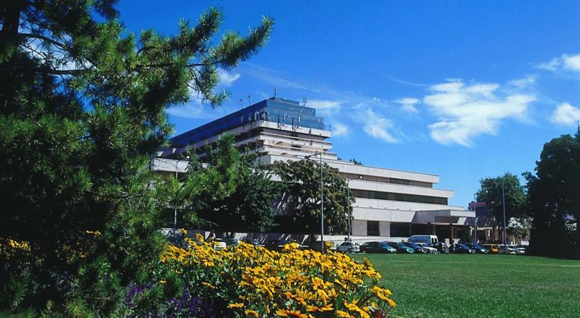 Image #19 - Danubius Health Spa Resort Margitsziget - Budapest