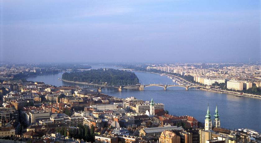 Image #21 - Danubius Health Spa Resort Margitsziget - Budapest