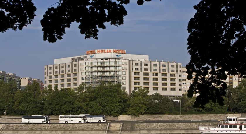Image #1 - Danubius Health Spa Resort Helia - Budapest