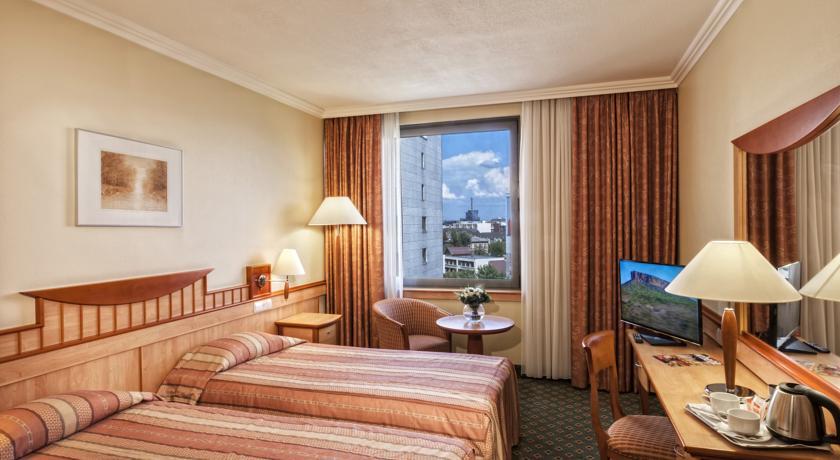 Image #3 - Danubius Health Spa Resort Helia - Budapest