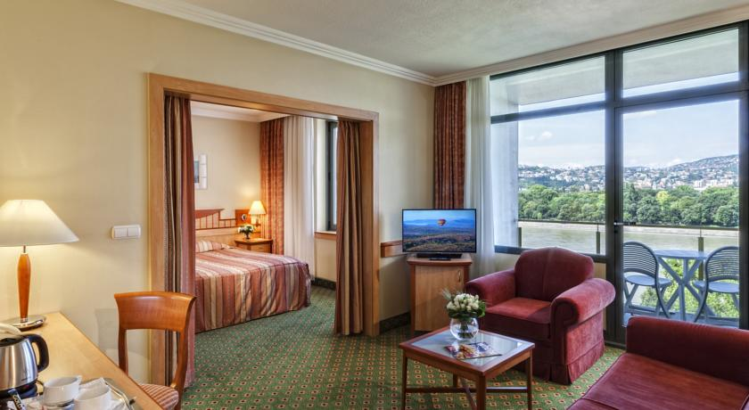 Image #5 - Danubius Health Spa Resort Helia - Budapest