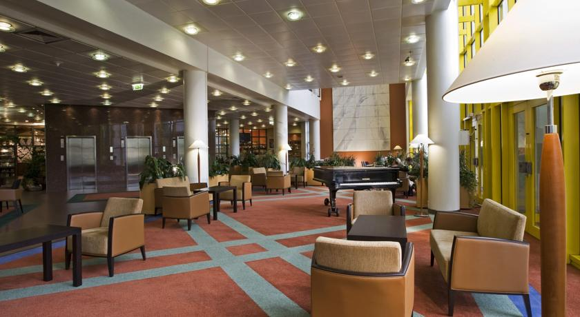 Image #7 - Danubius Health Spa Resort Helia - Budapest