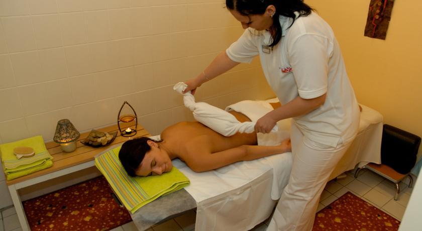 Image #10 - Danubius Health Spa Resort Helia - Budapest