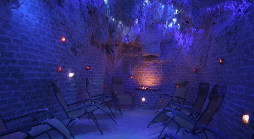 Image #11 - Danubius Health Spa Resort Helia - Budapest