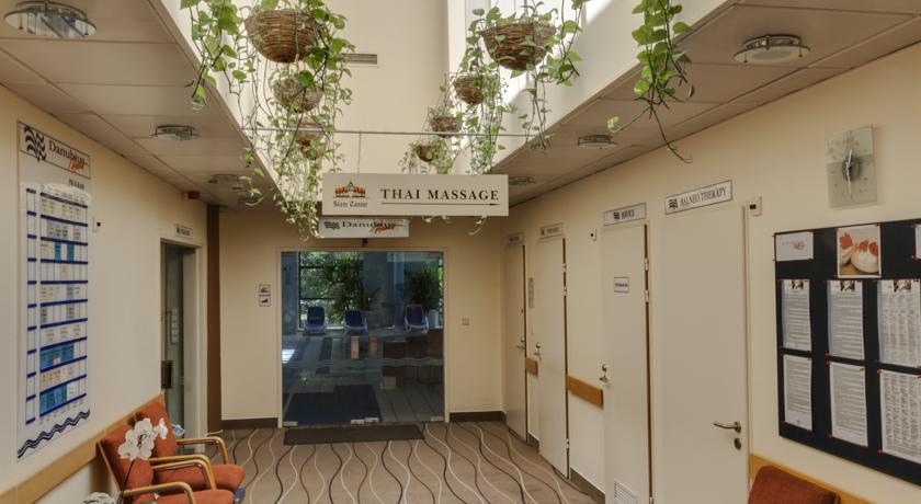 Image #12 - Danubius Health Spa Resort Helia - Budapest