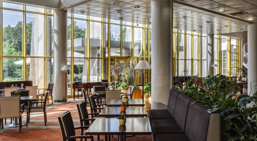 Image #13 - Danubius Health Spa Resort Helia - Budapest