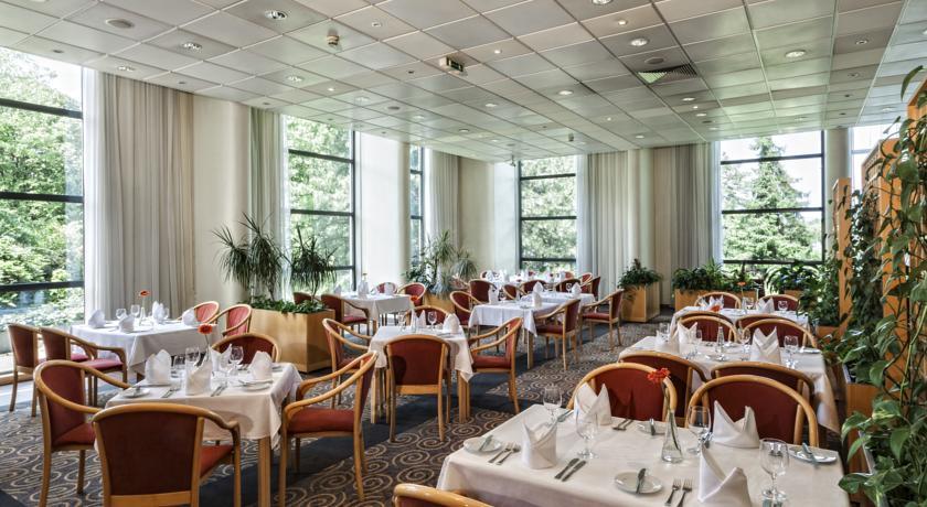Image #16 - Danubius Health Spa Resort Helia - Budapest