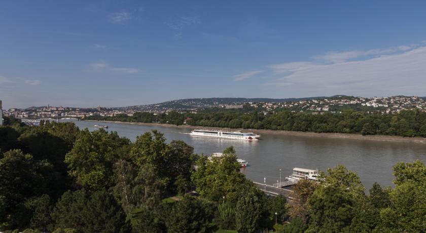 Image #18 - Danubius Health Spa Resort Helia - Budapest