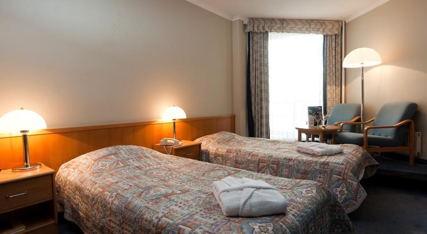 Image #3 - Hotel Helikon - Keszthely