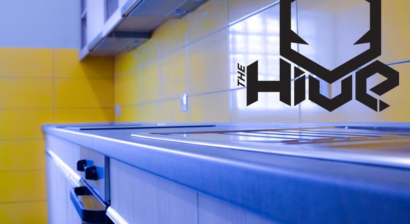 Image #9 - The Hive Party Hostel Budapest - Budapest