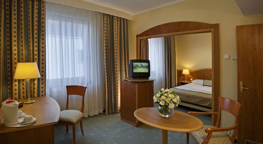 Image #4 - Hotel Hungaria City Center - Budapest