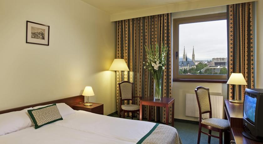 Image #5 - Hotel Hungaria City Center - Budapest
