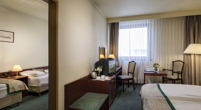 Image #6 - Hotel Hungaria City Center - Budapest