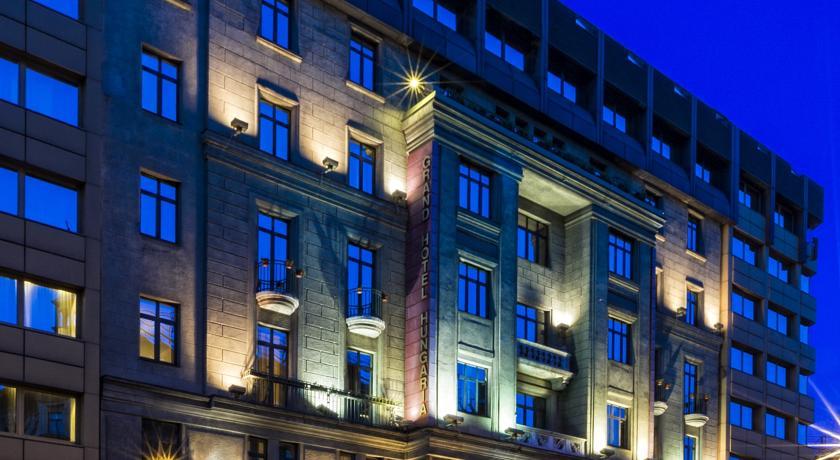 Image #11 - Hotel Hungaria City Center - Budapest