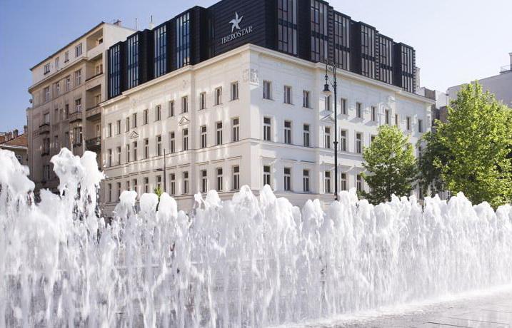Image #1 - Iberostar Grand Hotel - Budapest